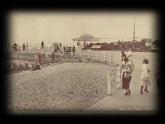 Splashpoint, Worthing - Looking South-West