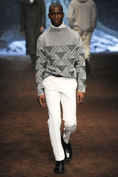 Corneliani Fall 2015 Menswear - Collection - Gallery - Style.com