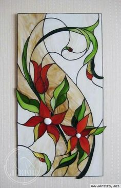 Everything made of Glass Stained Glass Quilt, Stained Glass Flowers, Faux Stained Glass, Stained Glass Lamps, Stained Glass Designs, Stained Glass Panels, Stained Glass Projects, Stained Glass Patterns, Glass Painting Patterns