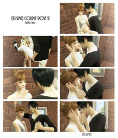 "sionkanzaki-sims: "" [KS-Sims] couple pose 2 →frendly_hug ★Download★ —————————————————————- CCs List :@hess /@kijiko/@sims4-marigold """