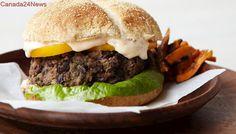 Make it today: Black bean burgers