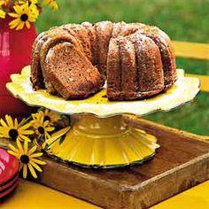 Chocolate-Zucchini Cake | MyRecipes.com