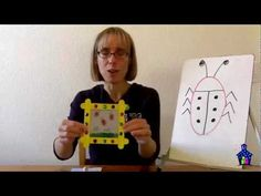 differentiated counting/writing numbers