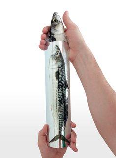 Fresh Fish Pack | PostlerFerguson