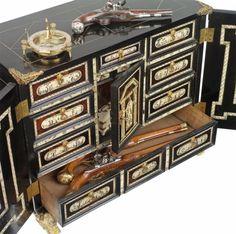 """Résultat de recherche d'images pour """"antic ivory cabinet"""""""