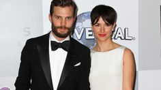 Jamie Dornan wants ''more babies'' with wife Amelia Warner, as he is eager to give their 14-month-old daughter, Dulcie, a sibling.