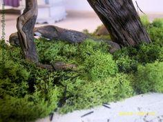 Galeria zdjęć aukcji Allegro - sztuczne drzewko bonsai mix 1 Galerie Allegro.pl