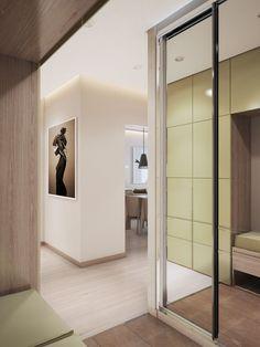 Décoration de hall d entrée 474 - Photo Deco Maison - Idées ...