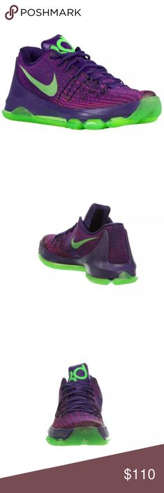 Nike Kevin Durant KD 8 New with box Nike Shoes Sneakers