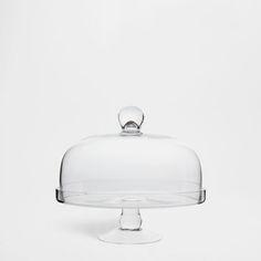 Plat/Plateau à Dessert Haut - Accessoires - Table | Zara Home France