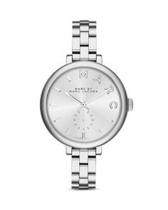 MARC BY MARC JACOBS Sally Watch, 36mm | Bloomingdale's