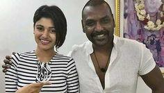 `காஞ்சனா 3′ படப்பிடிப்பில் ராகவா லாரன்சுடன் இணைந்த ஓவியா Exciting News, Tamil Movies, Cinema, Portal, Fans, Women, Movies, Women's, Films
