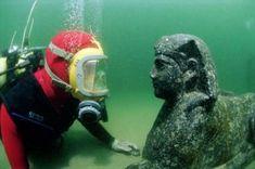 Marine Archeology