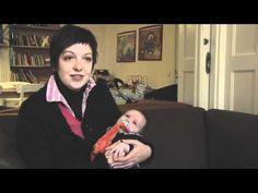 Ruchama, opvang van vrouwen en hun kinderen