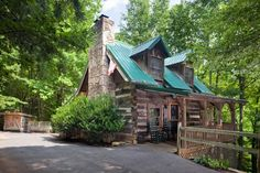 Blessed Beyond Measure TR#13 in Gatlinburg, Tennessee: Exterior