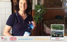 #LauretanaBack2LILT - summer edition - sostiene #SPAZIOLILT