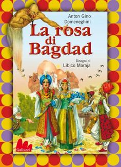 La rosa di Bagdad - Cover box Book+Dvd (397×550)