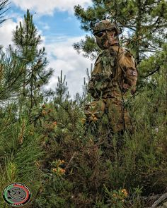 Airsoft event I shot sunday. Go check out their facebook page http://ift.tt/2sgKaDF  More photos on my personal page link in bio!  #catt #portugal #airsoft #event #eventphotography #army #photography #photographer #fotografo #fotografia #evento #fotografiadeevento #forest #floresta #mato #simulacao #simulation #camouflage #hdr #badass