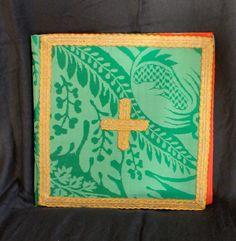 Objetos litúrgicos: Bolsas de Corporal