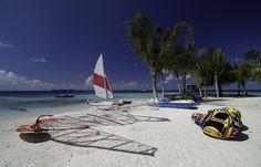 Jumeirah Dhevanafushi Resort, Maldives - nature travel -  Watersports