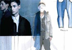 ISKO I-Skool Digital Prize 2015 - Denim Jeans | Trends, News and Reports | Worldwide