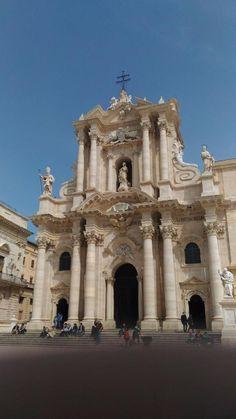 Un centro histórico bellísimo - Opiniones de viajeros sobre Ortigia, Siracusa - TripAdvisor