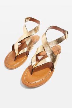 c4b5e537d FACTOR Toe Post Sandals