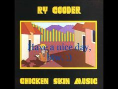 Ry Cooder - Always Lift Him Up