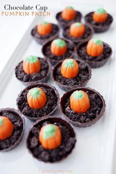 Halloween Ideas| Cho