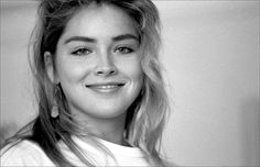 Meadville's Sharon Stone, daughter of an accountant and a tool and die factory worker.  Graduated from Saegertown HS.
