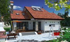 case-de-vis-pe-doua-nivele-two-story-dream-homes-6 Country, House Styles, Outdoor Decor, Beautiful, Romania, Home Decor, Design, Houses, Wood