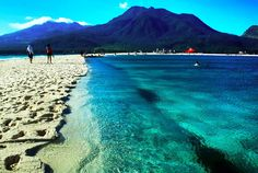 The volcano-studded terrain of Camiguin, Philippines. | 17 Of The Most Beautiful Travel Destinations Of 2014