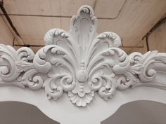 Architectural Details on Pinterest | Rococo, Garden Gates and Barcelo…
