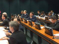 Zé Augusto participa da Sessão em que o tema é a Emenda da CDEIC ao Orçamento 2016 contempla recursos para a oferta de água | Deputado Zé Augusto Nalin