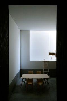 Rectangle of Light / Jun Igarashi Architects