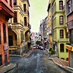Istanbul #istanbul the magnificent city full of beauties