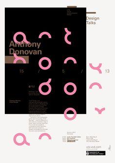 Design Talks #8: Frost Design Postponed - UTS Visual Communication Design