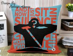 Twenty One Pilots Quote M Pillow Case One Side/Two Side