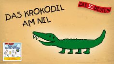 The Crocodile at the Nile - The Best Movement Songs Crocodile, Movement Songs, Baby Kids, Education, Children, Crafts, Youtube, Experiment, Movies