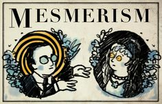 Mesmerism. | 9 Terrifying Urban Legends From Victorian London