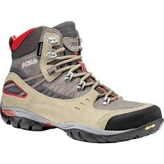 Asolo Women's Yuma WP Hiking Boot > Special boots just for you. See it now! : Hiking boots