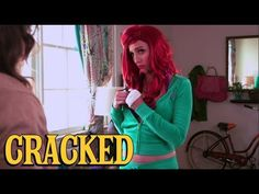 Why Disney Princesses Make the Worst Roommates - With Alison Haislip