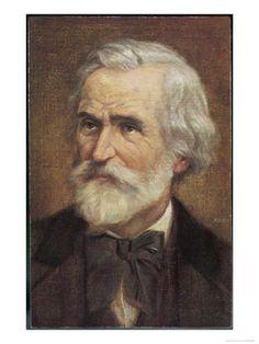 Giuseppe Verdi, Italian Opera Composer