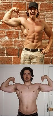 Mike Ulisse Interview... #motivation #inspire #weightloss #fitness #body-transformations-they-did-it-so-can-you