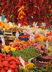 Small-Group Italian Markets Shopping Trip from Monaco