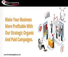 Make your Business more profitable with our strategic organic and paid campaigns Freelance Marketplace, Digital Media, Peace Of Mind, Business Planning, Entrepreneurship, Mobile App, Digital Marketing, Seo Sem, Organic