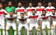 A Milli Fubol Takımı 2016 Avrupa Şampiyonası (Euro 2016) kapsamındaki grup eleme maçında Letonya ile karşılaşacak.  http://www.genisarsiv.com/turkiye-letonya-maci-kacta-hangi-kanalda/  #türkiye #letonya #euro2016 #futbol #spor