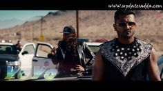 Desi Kalakaar – Yo Yo Honey Singh Ft. Sonakshi Sinha Mp3 Lyrics Download HD Video