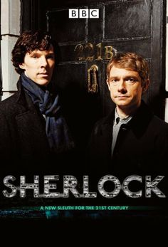 I love all the current versions of Sherlock! (BBC, House, Psych and the Robert Downey Jr. versions)