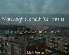 Mark Forster - Wir sind groß http://weheartit.com/entry/233513471